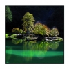 """Évanescence joyeuse"", lac de Bethmale (Ariège)"