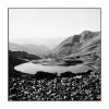 """""""Ruines des mines et lac de Montoliu"""", Ariège-Val d'Aran"""