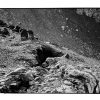 """""""Entre cîmes et abîmes"""", ruines des mines d'Uretz (Ariège-Val d'Aran)"""