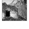 """""""Ruines des mines"""" , (alt. 2500m) Pyrénées Centrales"""