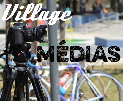 Village Médias