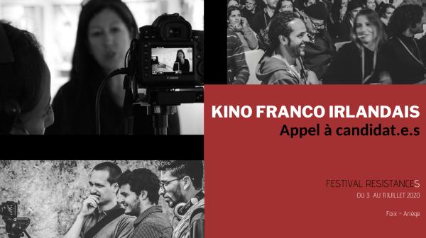 Kino Franco Irlandais