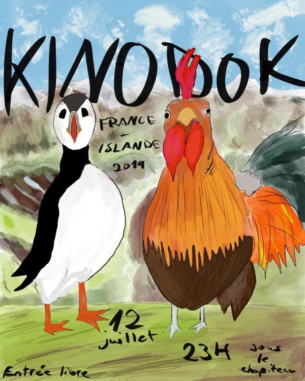 Kino Dok Franco Islandais